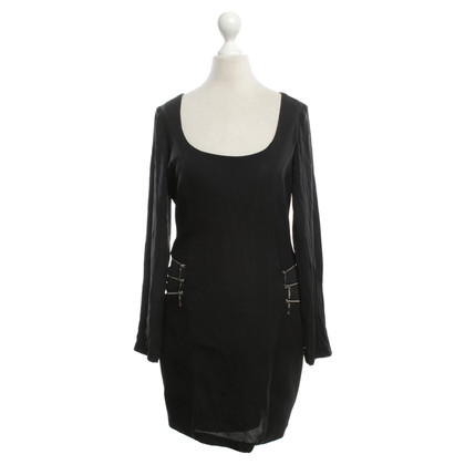 Mara Hoffman Dress in black