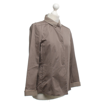 Dorothee Schumacher Jacket in taupe