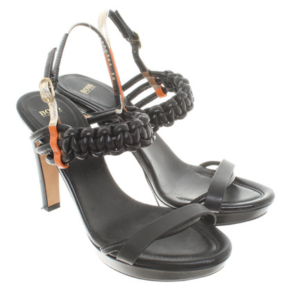 Hugo Boss Sandals with details