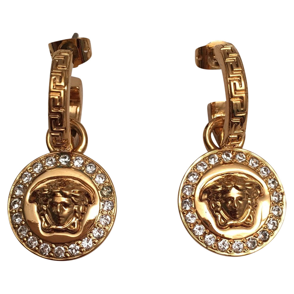 il second fullxfull zoom hole en tiny gold earrings dot listing ball