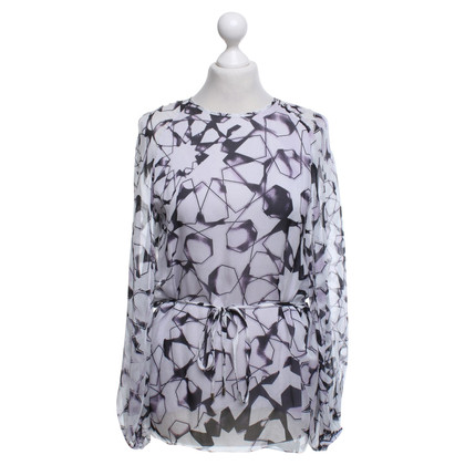 Matthew Williamson Bluse aus Seide