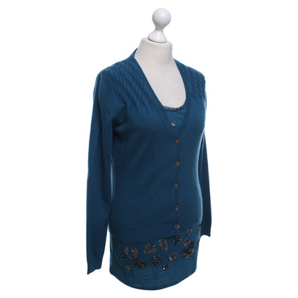 FTC Cardigan with top