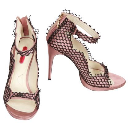 Other Designer Cesare Paciotti - Sandals