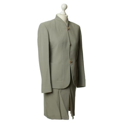 Armani Dreiteiliger Anzug