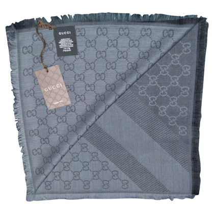 Gucci Monogram cloth