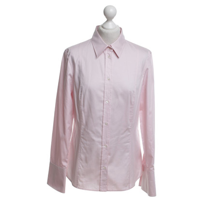 Hugo Boss Blouse in rose