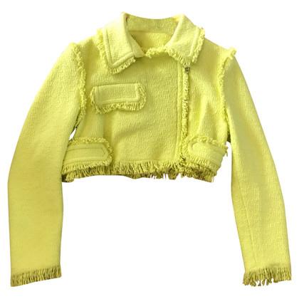 MSGM MSGM jacket
