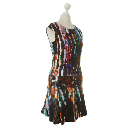 Alexander McQueen Pattern dress
