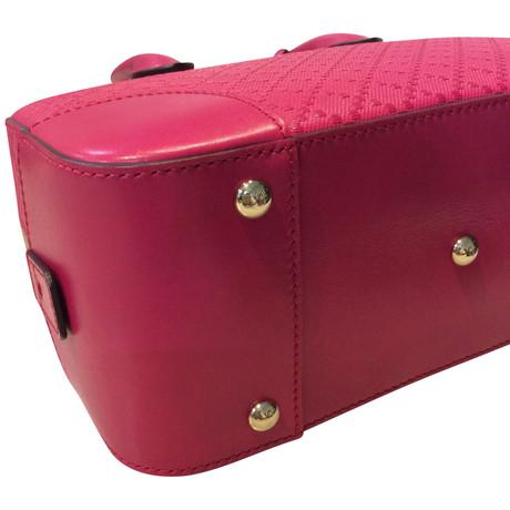 Spielraum Countdown-Paket Gucci Handtasche Rosa / Pink In Deutschland Billig 100% Authentisch Preiswerte Reale Finish Re1YBGyv
