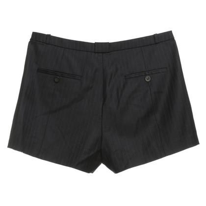 J. Crew Pantaloni con gessati