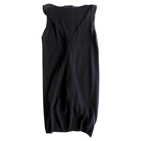 Kleid in Kleid Prada Schwarz Schwarz Schwarz Prada in 5wXRxBqR