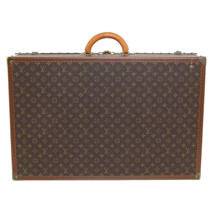 "Louis Vuitton ""Alzer 75 Monogram Canvas"""