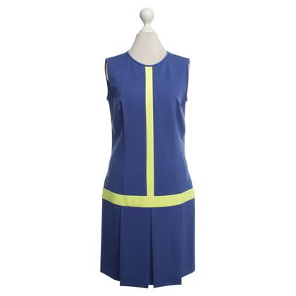 Piu & Piu Dress in blue