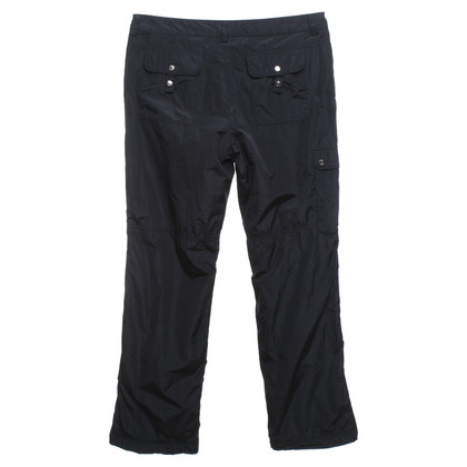 Bogner trousers in black