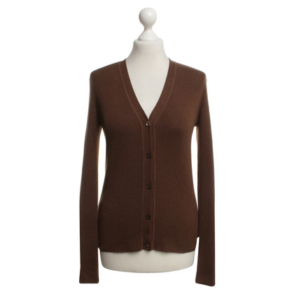 Prada Cardigan in brown