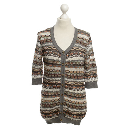 Missoni Strickjacke in Multicolor
