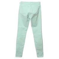 J Brand Jeans in mint Green