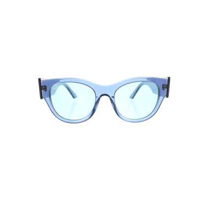 Tod's Sunglasses in blue
