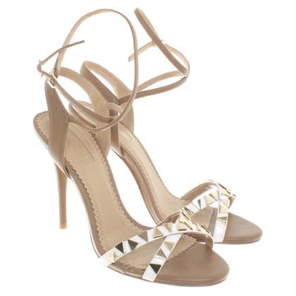 Aquazzura Sandals with studs