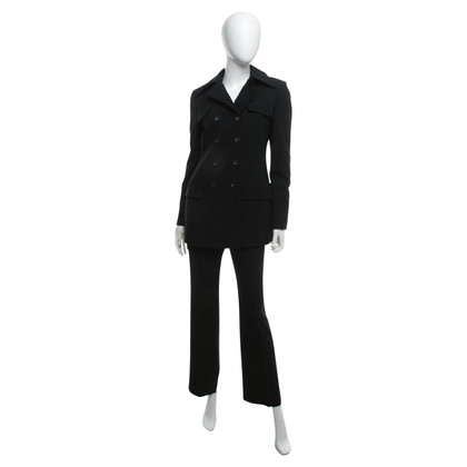 Gucci Pantsuit in black