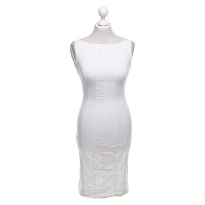Prada Dress in white