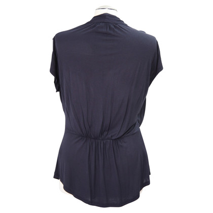 French Connection top in dark blue