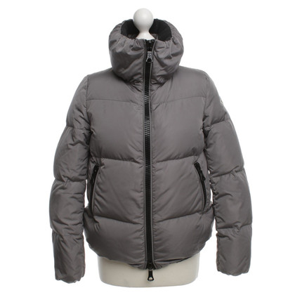 Moncler Jacke in Taupe
