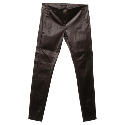 Pinko Trousers in dark brown
