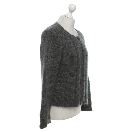 Vanessa Bruno Cardigan in grey