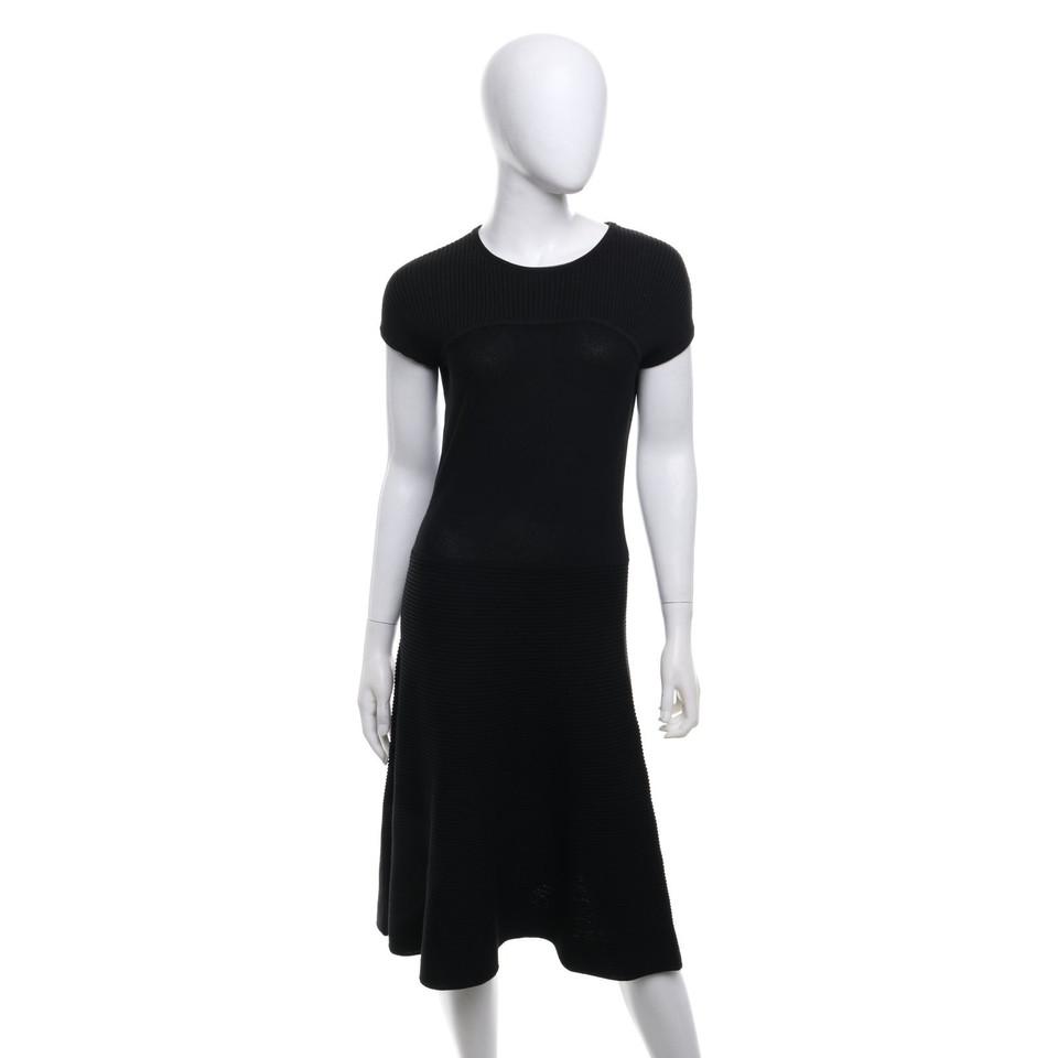Schoudertassen Boss : Hugo boss jurk in zwart koop tweedehands