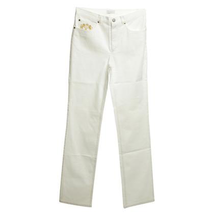 Van Laack Pants in White