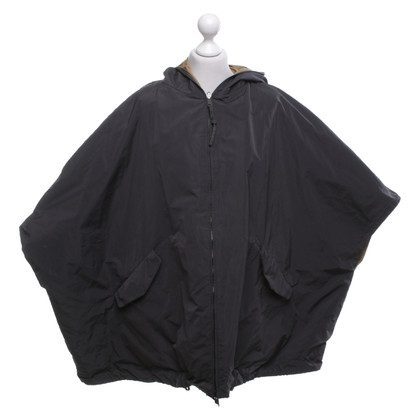 Brunello Cucinelli Cape with reversible function