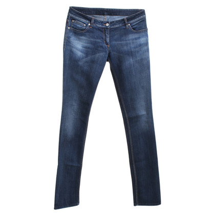 Fendi Jeans mit Waschung