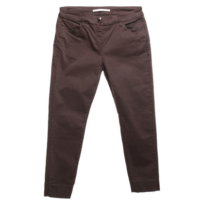 Dorothee Schumacher trousers in brown