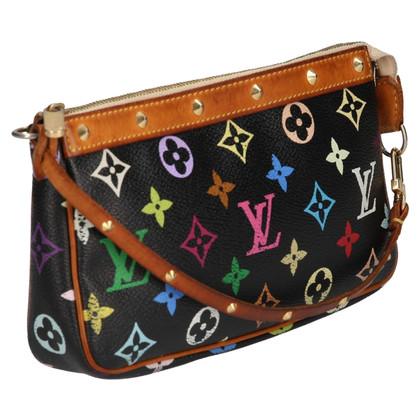 Louis Vuitton Pochette Accessories Multicolor