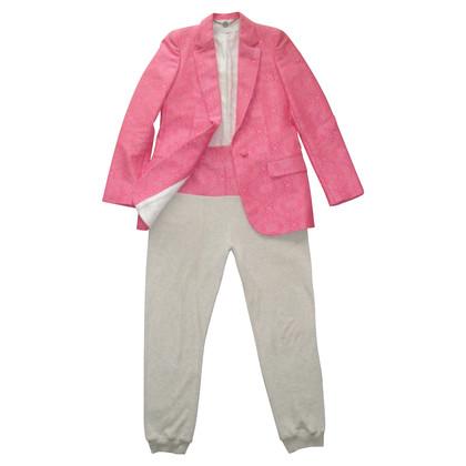 Stella McCartney Trousers jogging-style