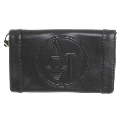 Armani Jeans Bag in antracite