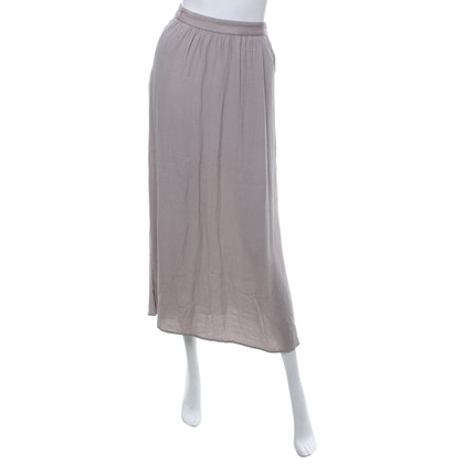 Comptoir des Cotonniers skirt in grey