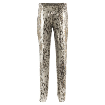 Barbara Bui Gold color trousers