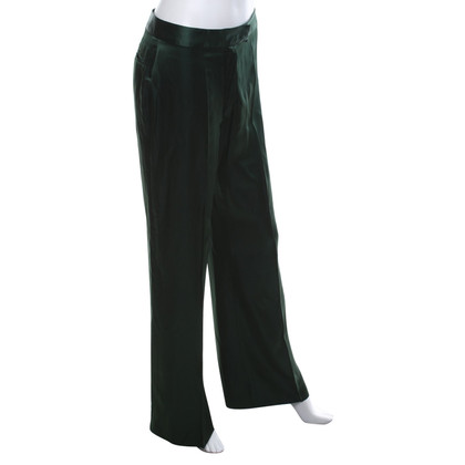 Etro trousers with silk content