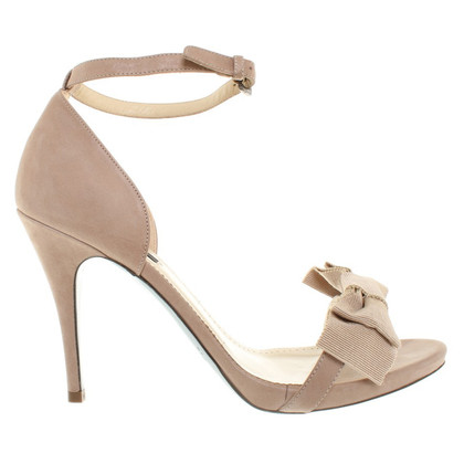 Patrizia Pepe Sandals in Beige