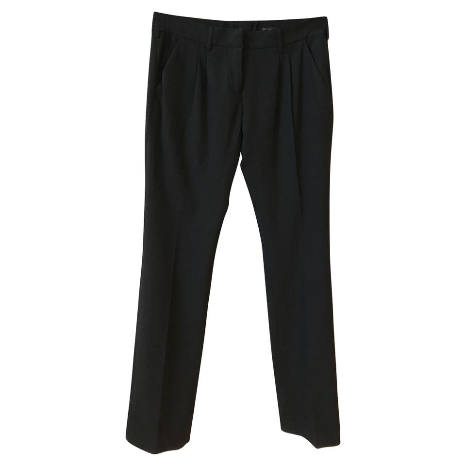 Balenciaga Pantalon en noir