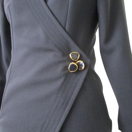 Guy Laroche zwarte jurk