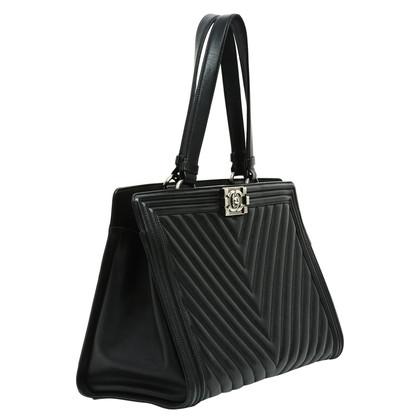 "Chanel ""Boy Tote Bag"""