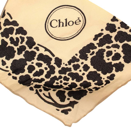 Chloé neckerchief