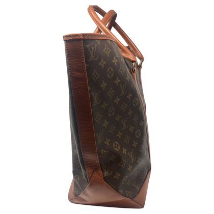 Louis Vuitton Shopper Monogram Canvas