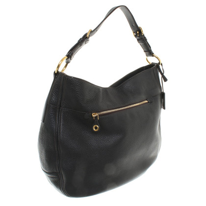 Car Shoe Leather Handbag