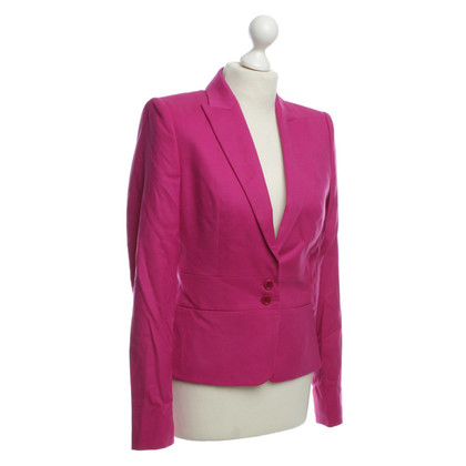Hugo Boss Fuchsia wool Blazer