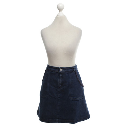 See by Chloé Jean rok in blauw
