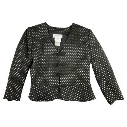Yves Saint Laurent giacca corta